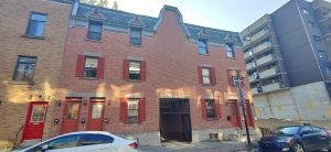 1282-1286 rue Plessis, Montreal