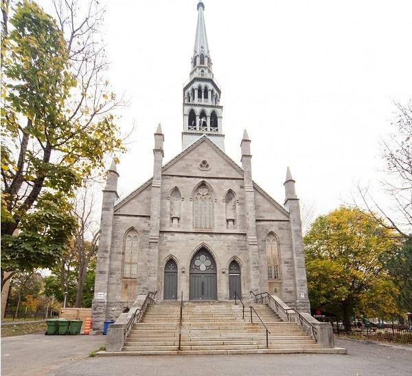 4 églises